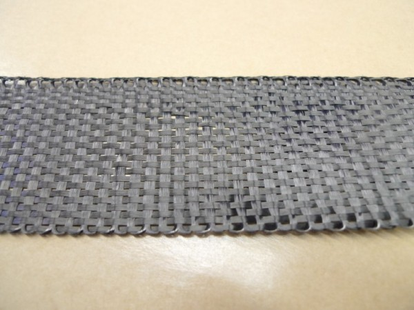 Kohlefaser Gewebeband 23mm